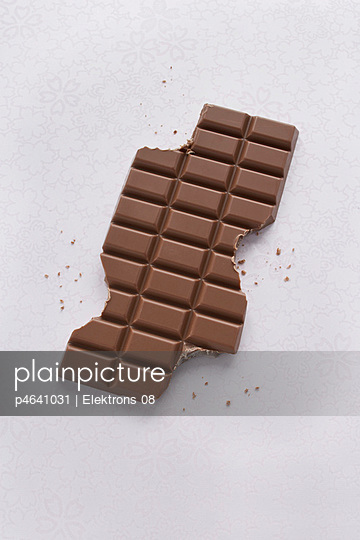 Chocolate bar - p4641031 by Elektrons 08