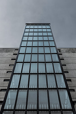 1970s office building - p1280m1585974 by Dave Wall