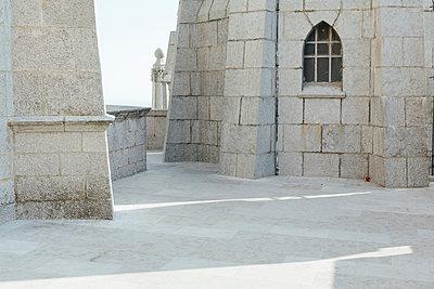 Temple Expiatori del Sagrat Cor  - p1683m2272021 by Luisa Zanzani