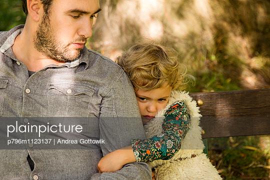 Familienausflug - p796m1123137 von Andrea Gottowik