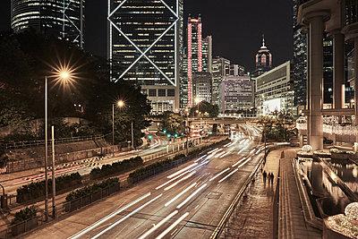 Hongkong - p1391m1440544 von Ben Tiltsch