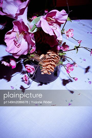 Kunstblumen - p1149m2086678 von Yvonne Röder