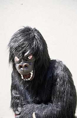 Monkey - p0451458 by Jasmin Sander
