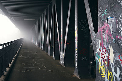 Oberhafenbrücke - p1696m2294382 von Alexander Schönberg