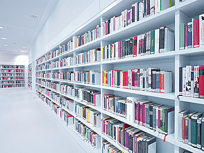 Library - p5870312 by Spitta + Hellwig