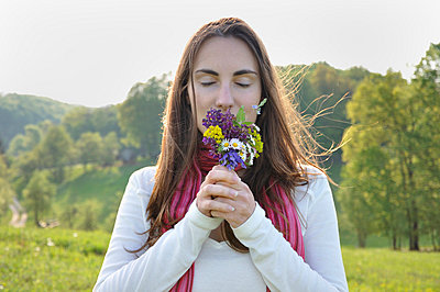 Fragrance - p5770133 by Mihaela Ninic