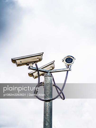Security cameras - p1082m2263631 by Daniel Allan