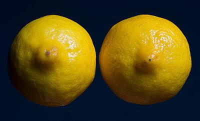 Lemons at dusk - p1132m1194726 by Mischa Keijser