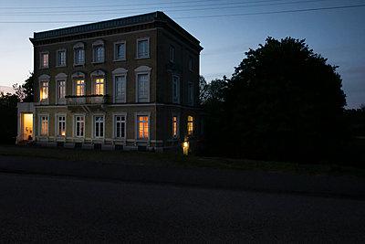 Wohnhaus in Hamburg - p1222m2228610 von Jérome Gerull