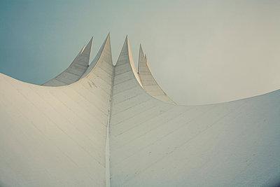 Tempodrom - p330m890869 von Harald Braun