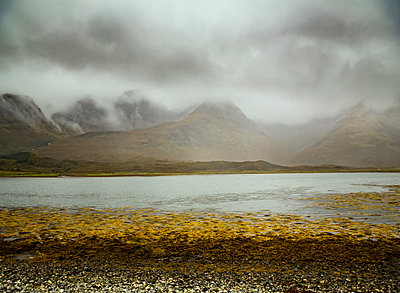 Highlands - p910m2210157 by Philippe Lesprit