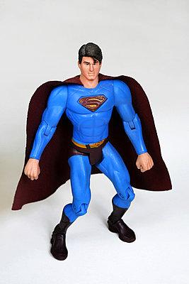 superhero - p1028m851364 by Jean Marmeisse