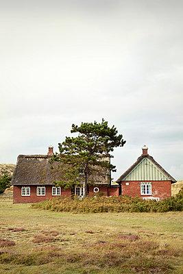 Haus an der Küste - p382m2053124 von Anna Matzen