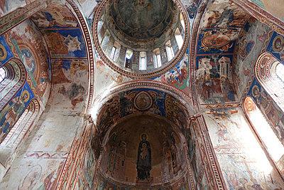 Gelati-Kloster in Georgien - p4970126 von Guntram Walter