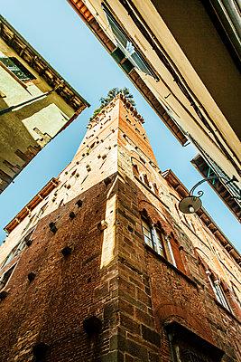 Toskana, Lucca - p1482m1564824 von karsten lindemann
