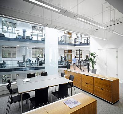 Manchester Interdisciplinary Biocentre, John Garside Building - p8551142 by Daniel Hopkinson