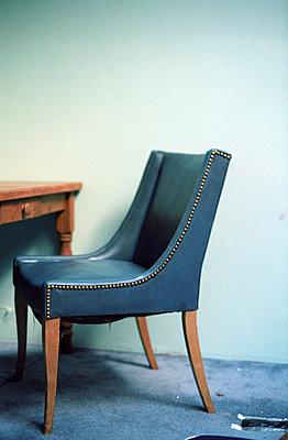 Stuhl - p9500026 von aleksandar zaar