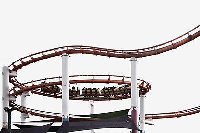 Loop - p1217m1146037 by Andreas Koslowski