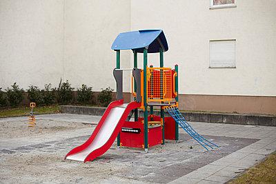 Spielgeräte - p9330075 von Stefan Hobmaier