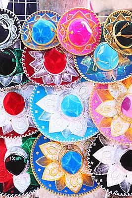 Mexikanische Souvenirs - p045m777501 von Jasmin Sander