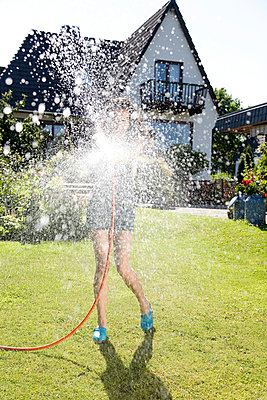 Water hose - p6420008 by brophoto