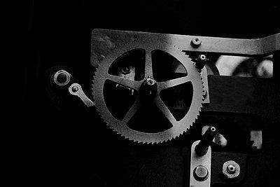 Maschine - p450m949394 von Hanka Steidle