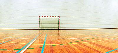 Gym - p1132m1016980 by Mischa Keijser