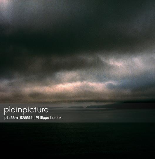 Abendstimmung - p1468m1528594 von Philippe Leroux
