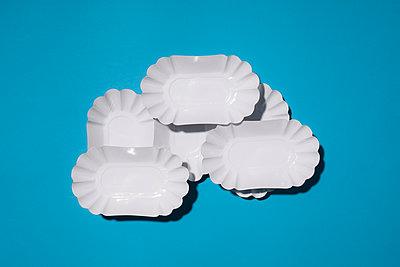 Pommesschalen - p1043m1590252 von Ralf Grossek