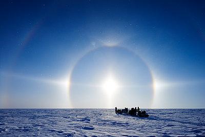 Expedition in Spitzbergen - p1203m1189785 von Bernd Schumacher