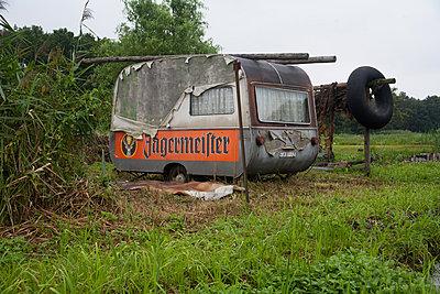 irgendwo in Brandenburg - p627m1035372 von Christian Reister
