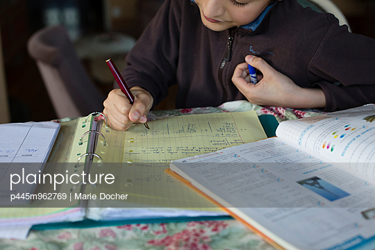 Maths - p445m962769 by Marie Docher