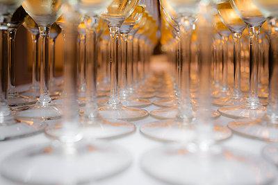 Weingläser - p1057m1072075 von Stephen Shepherd