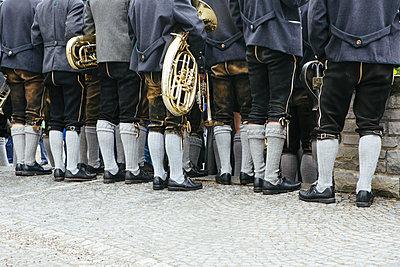 Musikkapelle - p1357m1362713 von Amadeus Waldner