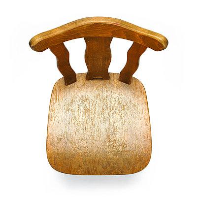 Stuhl - p509m1119347 von Reiner Ohms