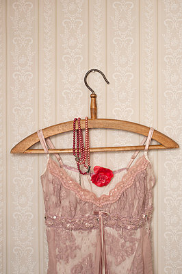 Negligee and accessories - p971m865855 by Reilika Landen