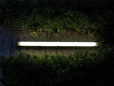 Neonröhre - p0390483 von Christine Höfelmeyer