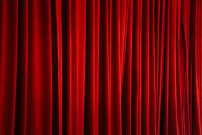 Vorhang 2 - p943m1203435 von Do-It-Studios