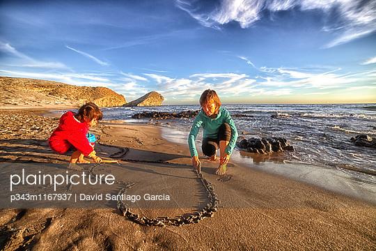 p343m1167937 von David Santiago Garcia