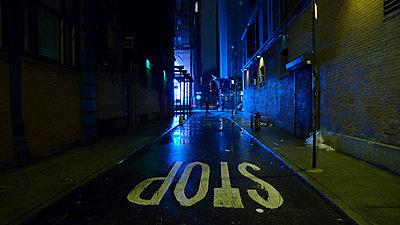 Manhattan bei Nacht - p56711170 von Le Cercle Rouge