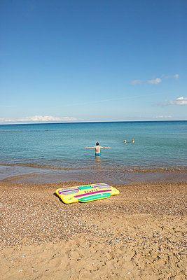 Vacation, finally! - p454m2142224 by Lubitz + Dorner