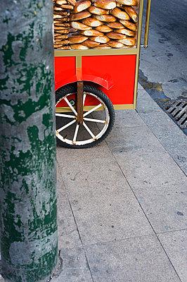 Sidewalk sale - p177m959734 by Kirsten Nijhof