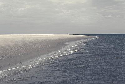 Strand auf Juist - p1221m1025757 von Frank Lothar Lange