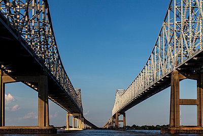 Greater New Orleans Bridge - p1329m1169310 by T. Béhuret