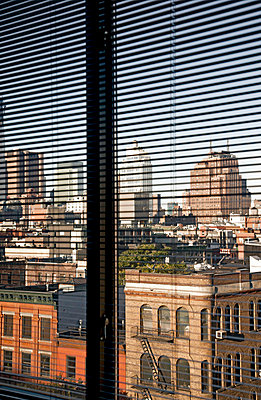 NYC - p382m758306 von Anna Matzen