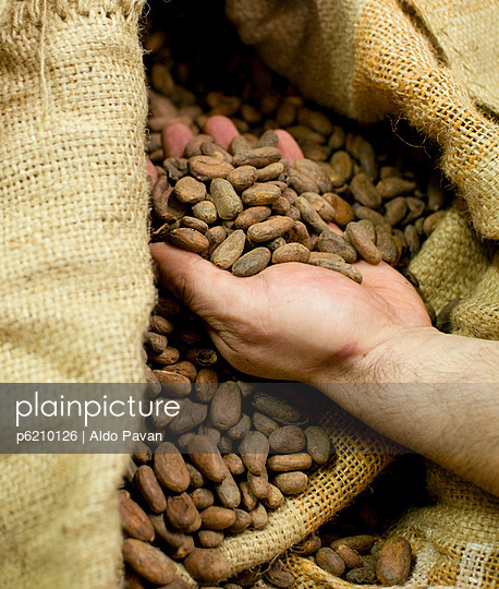 Schokoladenfabrik - p6210126 von Aldo Pavan