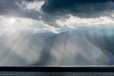 Gewitter  - p1275m2005192 von cgimanufaktur