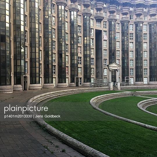 Espaces d'Abraxas - p1401m2013330 von Jens Goldbeck