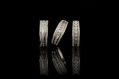 3 Rings - p1329m1172335 by T. Béhuret