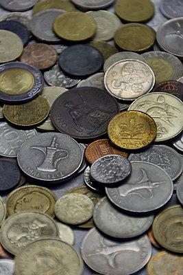 Coins - p1235m1526013 by Karoliina Norontaus